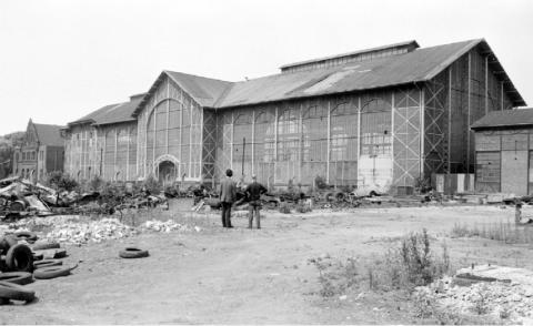 Source: LWL Industriemuseum Zeche Zollern